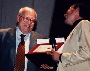 Premio Salvo Randone, 1996